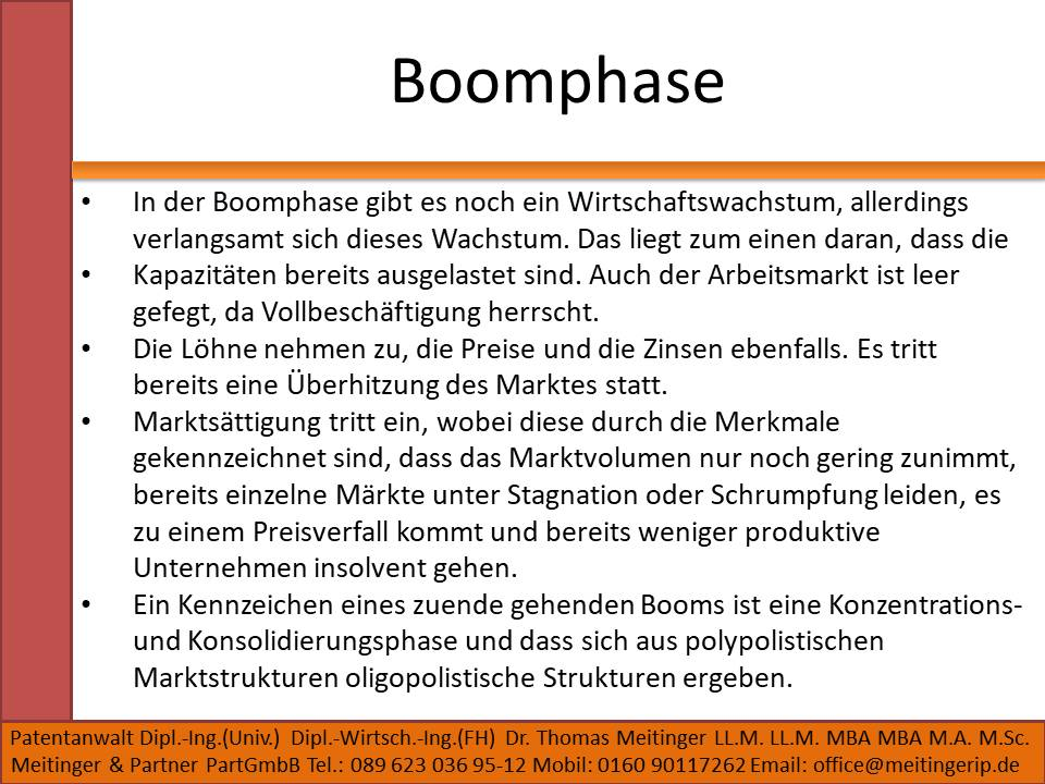 Boomphase